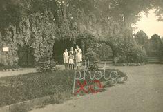 New to photoxo: Family at a park