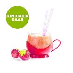 Kinder cocktails. Let the summer begin!