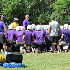 SGI Football: Team, Effort, Tradition