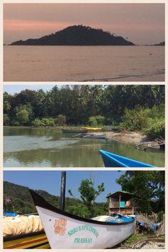 Palolem, Goa - beautiful location. Sea, sun, sand, wildlife. Loved it & will be going back