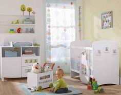 Quarto bebê: dicas de decoração para o quarto do bebê