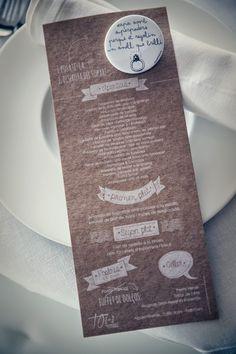 La Garriga de Castelladral - Bodes: Un casament handmade & DIY: E&R (segona part)
