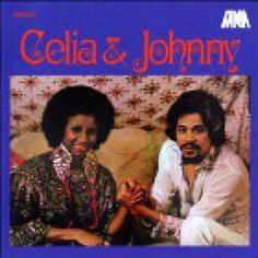 Best Salsa Music: 'Celia & Johnny' - Celia Cruz and Johnny Pacheco