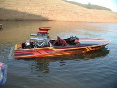 Ski Boats, Cool Boats, Speed Boats, Power Boats, Drag Boat Racing, Flat Bottom Boats, Classic Wooden Boats, Jet Boat, Flats Boat