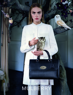 Fall 2013 Ad Campaigns | Pictures | POPSUGAR Fashion