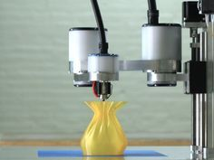 FLX.ARM: Low-cost precision robotic arm for 3D printing, light-duty milling, and electronics assembly.