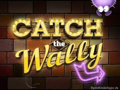 Catch the Wally Suchspiel App fuer Kinder iPad iPhone (40)