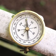 How to Teach Children How to Use a Compass