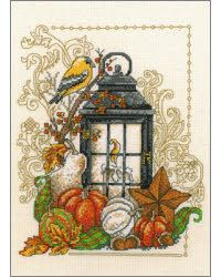 Harvest Light--want this! This company, Imaginating, has the prettiest patterns.