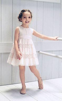 Vestidos para fiesta de verano para las niñas de Nelly Stella