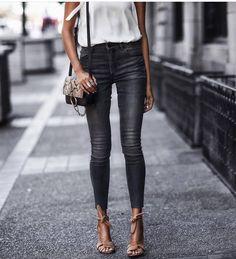 """7,427 """"Μου αρέσει!"""", 40 σχόλια - @street_style_paris στο Instagram: """"@inter.fashion.love😻 Check out our bio"""""""