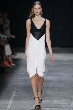 Narciso Rodriguez | Spring 2013 Ready-to-Wear Collection | Style.com