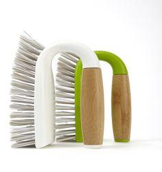 Tough Stuff all-purpose scrub brush Going To Work, Cleaning Wipes, Tub, Purpose, Household, Design, Bathtubs, Bathtub
