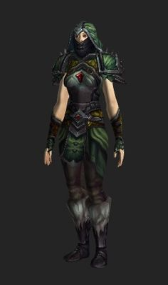 Again, love the hood. Could possibly come down and the face would still be covered. Rogue Transmog, Rogues, Batman, Racing, Superhero, Face, Model, Fictional Characters, Running