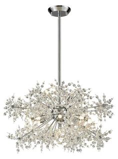 Find a Luxury Chandeliers that perfectly matches your style! Luxury Chandelier, Sputnik Chandelier, Ceiling Lights, Lighting, Life, Home Decor, Style, Swag, Decoration Home