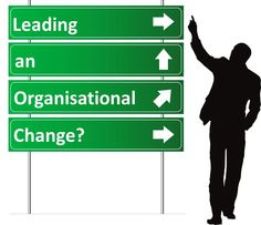 Leading Organisational Change? 30 Most Critical Questions to Ask Yourself First | Catherine Adenle | LinkedIn