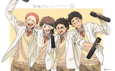 Top 20 Index Of Anime of the Decade Which You Must Watch ! Daisuga, Iwaoi, Kuroken, Bokuaka, Kenma, Kagehina, Tsukkiyama, My Collection, You Must