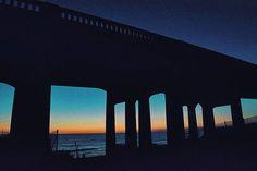Under the bridge #surf #sandiegoart #sandiego #delmar #landscape #ocean #bridge #nikon #nationalgeoraphic #photography #photoart #photo #california #sealife #sea #explore #hiking #instagram #sandiego.city #mylife #mypassion #surfer #surfing #liquid #sunset #instagood #love #fun #sandiegoconnection #sdlocals #delmarlocals - posted by A.M.B. https://www.instagram.com/brandnewsecondhand76. See more post on Del Mar at http://delmarlocals.com