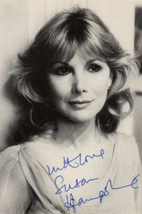 A picture of Susan Hampshire