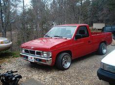josh_lowrider's 1994 Nissan D21 Pick-Up Page 2 in ellijay, GA ...