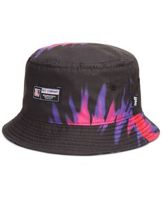 Neff Tie-Dye Bucket Hat