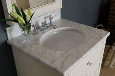 Neptune Chichester Undermount Washstand, 640mm