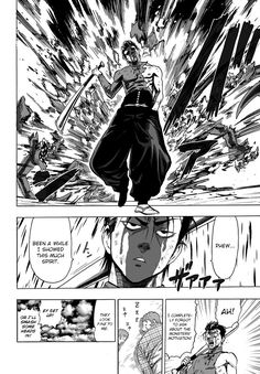 Read Onepunch-Man Chapter Pumped Up - Onepunch man MangaOne punch-Man imitates the life of an average hero who wins all of his fights with only one punch! This is why he is called Onepunch man Manga. One Punch Man Memes, One Punch Man 3, One Punch Man Manga, One Punch Man Wallpapers, Page One, Metal Bat, Chapter 55, Sad Art, Anime Best Friends