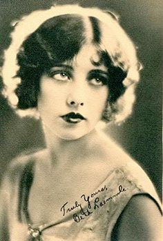 """Rebekah Isabelle """"Carla"""" Laemmle (October 20, 1909 – June 12, 2014) was an American actress of German Jewish descent, and the niece of Universal Pictures studio founder Carl Laemmle. She was a movie actress in the 1920s and 1930s, and one of the longest surviving actors of the silent film era. Her career in motion pictures also spanned almost ninety years from her first appearance in 1925 to her last in 2014."""