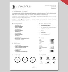 Free Printable Resume High School Resume Templates 2015  Httpwww.jobresume.website .