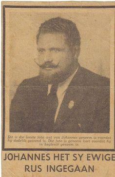 Johannes van der Walt