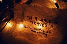 All Time Low - Therapy <3  Seen this performed live 3 times & I still cried, beautiful