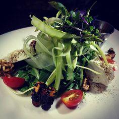 Asparagus Salad....f