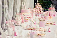Le Candy Bar - Sweet Table etc