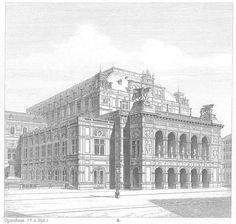 Louvre, Van, Building, Buildings, Vans, Construction, Vans Outfit