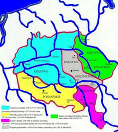 Wielkopolska za czasów Mieszka III Starego (1138-1202) - Odon Mieszkowic