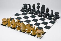 Tutti pazzi per gli scacchi. Da Duchamp a Yoko Ono