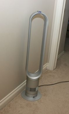 The Dyson AM02 Tower Fan