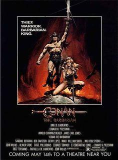 conan the barbarian 1982 - Google Search