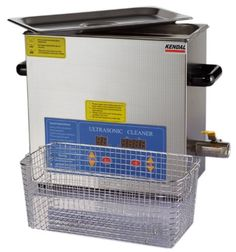awesome Kendal Commercial Grade Kendal 6 Liters 380 Watts HEATED ULTRASONIC CLEANER HB36