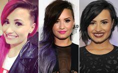 As (muitas) vezes que Demi Lovato fez a gente suspirar em 2014 - Moda - CAPRICHO