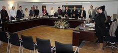 El Ayuntamiento de Laredo celebrará 3 plenos en menos de dos semanas