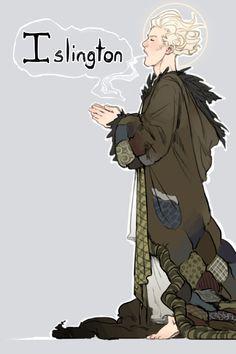 Learn a islington
