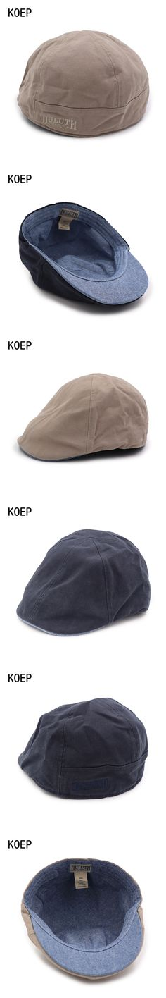 KOEP 2017 Autumn Boina Men's Cotton Benn Beret Caps For Men Newsboy Cap Peaked Hat Flat Boinas Hats For Men Retro Berets Visors