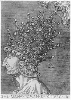 Coroana-lui-Soliman-Magnificul  http://vacantierul.ro/turcia-istanbul-suleyman-magnificul-bijuterii/