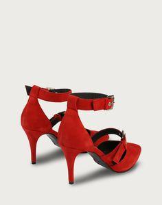 Sandaletten mit Riemchen 'Elisa'