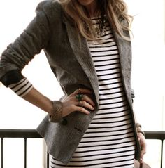 Jacket, Bardot  Dress, H  Accessories, vintage, H, Diva  Boots, Wittner  Glasses, Rayban