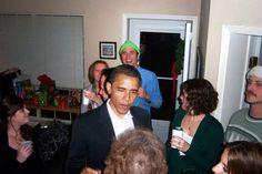 As festinhas de Everett Hiller e o Photoshop