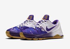 "Nike KD 8 ""PB&J"""