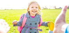 Maak wandelingen met kinderen leuker (tips van ANWB)