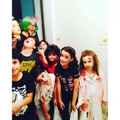 paola gavazzi instagram - Halloween com crianças no Studio Paola Gavazzi